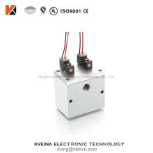 1L Concentradores de oxígeno Serie Válvula piloto en miniatura,