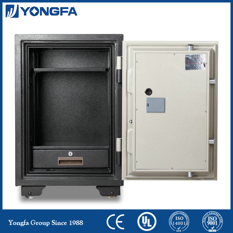 fireproof safe box