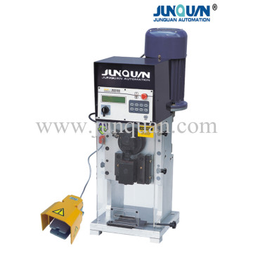 Numerical Control Precision Press Machine (ncpp-25)