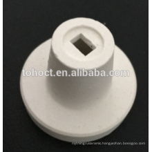 Competitive price/ cheap price ceramic cuplocks with washers and pins