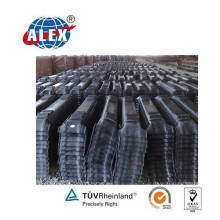 Carbon Steel Sleeper for Mining