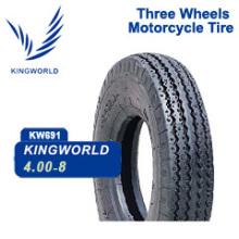 400-8 400-12 500-12 three wheel tyres