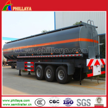 3 Axle Bitumen Tanker Semi Trailer