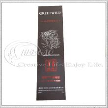 Caja de vino de papel (KG-PX009)