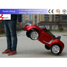 12V Light Electric Car for Children Car with LED Light Battery Operated