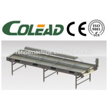 Lamp selecting conveyor belt/vegetable and fruit selecting conveyor/conveyor