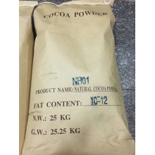 Quality cocoa powder finess 99%