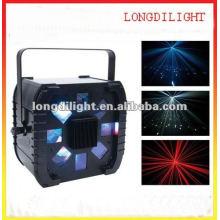 DJ-Quad-Phase LED-Lichteffekt ** Große Reichweite **