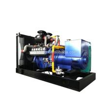 250kw natural gas generator price