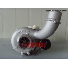 K03 / 53039880055 Turbolader für Renault