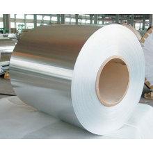 1235/8011 Aluminiumfolie für Lebensmittelverpackungen