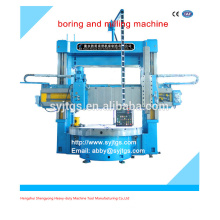 CNC boring and milling machine price for sale in stock offered by CNC boring and milling machine manufacture