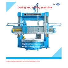 Usado máquina de perfuração e fresadora preço para venda em estoque oferecido pela perfuração e fresadora
