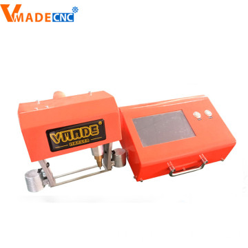 Vmade Largement Applicable Dot Peen Marking Machine
