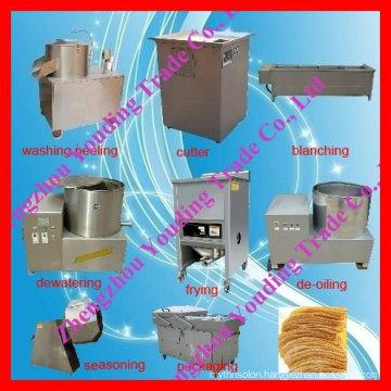 good price of french fries machine 008615138669026