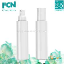 bouteille de cosmétiques personnalisée en plastique