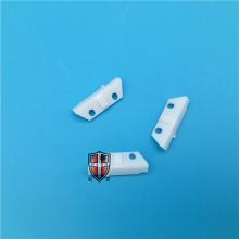 insulated alumina aluminium oxide ceramic machining parts