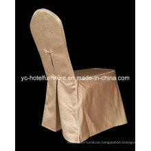 Elegant Beautiful Chair Cover (YC-309)