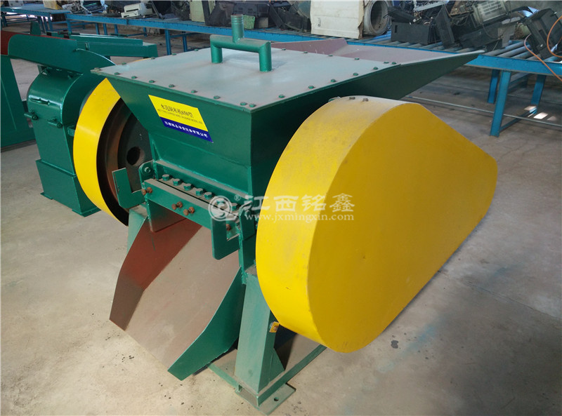 Cable crusher