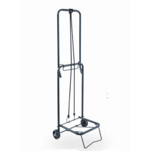 Chariot bagages pliable 2 roues