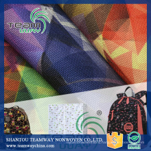 Heat Transfer Printing Service for Oxford Fabric
