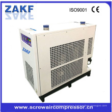 Dehumidifier capacity 6.5Nm3 industrial freeze dryer compressed refrigerant type air dryer