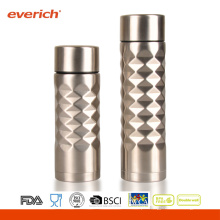 Everich Double Wall SS Insulated Vacuum Flash com tampa