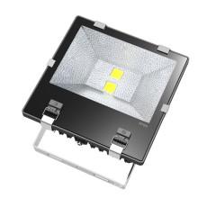 IP65 LED Flood Light 120W Pure White Cool White AC85-265V