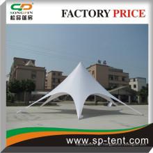 Hohe Qualität und Fabrik Preis Outdoor-Display Star Zelt