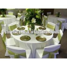 Свадебный стол ткань
