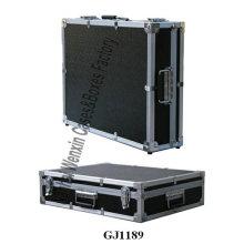 projeto novo de caixa de ferramentas de alumínio heavy duty