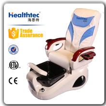 Fibreglass Base FRP Sink Pedicure Massage Chair SPA