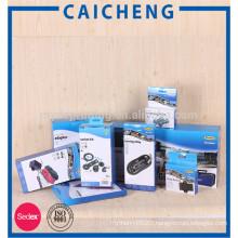 Custom Organic Automotive Electronics Packaging Boxes