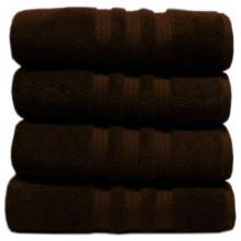 Luxury Cotton Bath Towel Set
