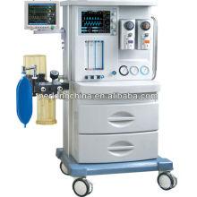 Anesthésie réanimation Machine + moniteur Patient multiparamètres CCU Jinling - 01D