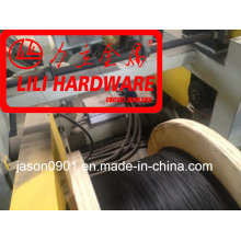 Oil Temper Wire /Steel Wire /Stainless Steel Wire Factory