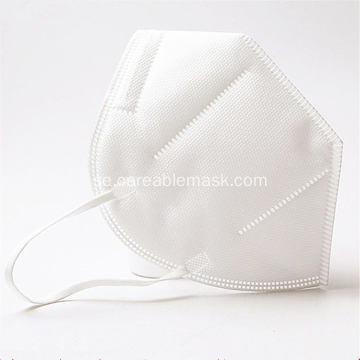 Careable KN95 Dust Mask Non-woven Fabric Mask FDA