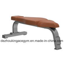 Commercial Gym Equipment High Quality Flat Bench