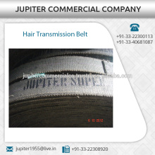 Long-life Hair Transmission Belt Available from Best Supplier
