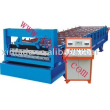 Type 900 Roll Forming Machine