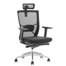 Chaise ergonomique avec certification BIFMA