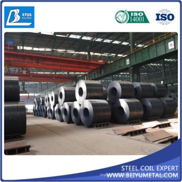 Пробки SAE1008 плита q235b HRC горячекатаная стальная Катушка