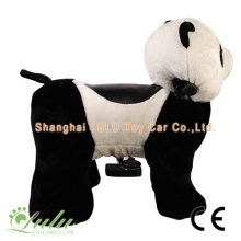 Kids Zippy Ride Panda