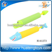 2014 новый стиль EVA воды пушки пластиковые пушки игрушка водяной пушки воды пушки H141273