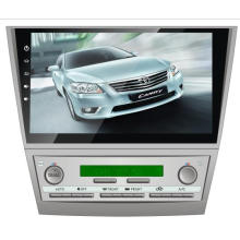 Yessun Android Car Navigation GPS pour-Yo-Ta Camry (HD1058)