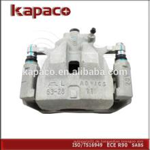 Hochwertige Vorderachse links Bremssattel oem 47750-06290 für Toyota Camry ACV51