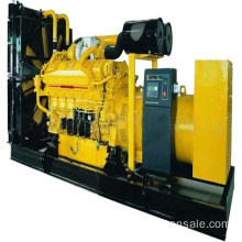 Generator Set Powered by Mitsubishi Engine ETMG750