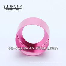 18mm aluminum perfume bottle collar/aluminum ring