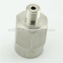 Hot sale and high precision customised stainless parts
