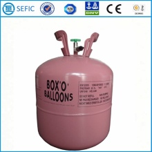 22.3L Portable Disposable Helium Cylinder (GFP-22)